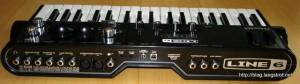 POD Studio™ KB37