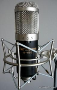 T.BONE SC1100